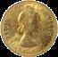 Souverain Elisabeth II avers